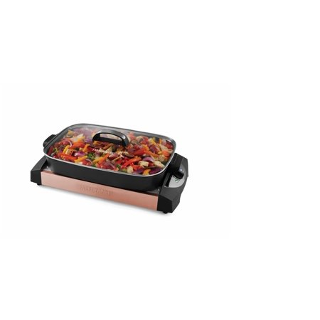 Griddle System (FW 3-IN-1 COOKING SYSTEM(COPPER) )