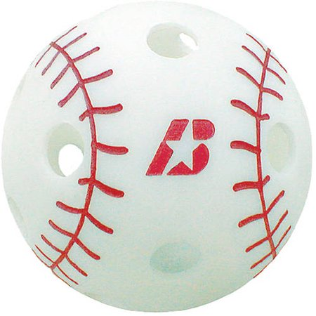 Baden Sports Big Leaguer Wiffle Balls