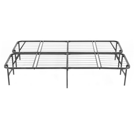 UPC 810240020078 - Pragma Simple Base Quad-Fold Bed Frame, Multiple ...