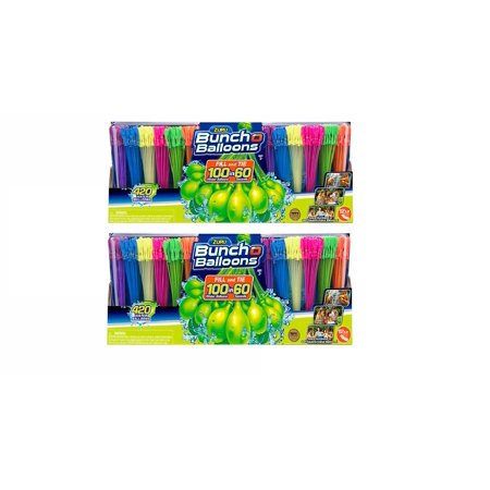 Bunch O Balloons 24-pack 840  Water - Water Ballons