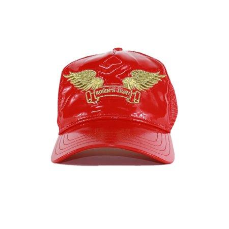 Robin Trucker Hat OSFA RED](Robin Hats)