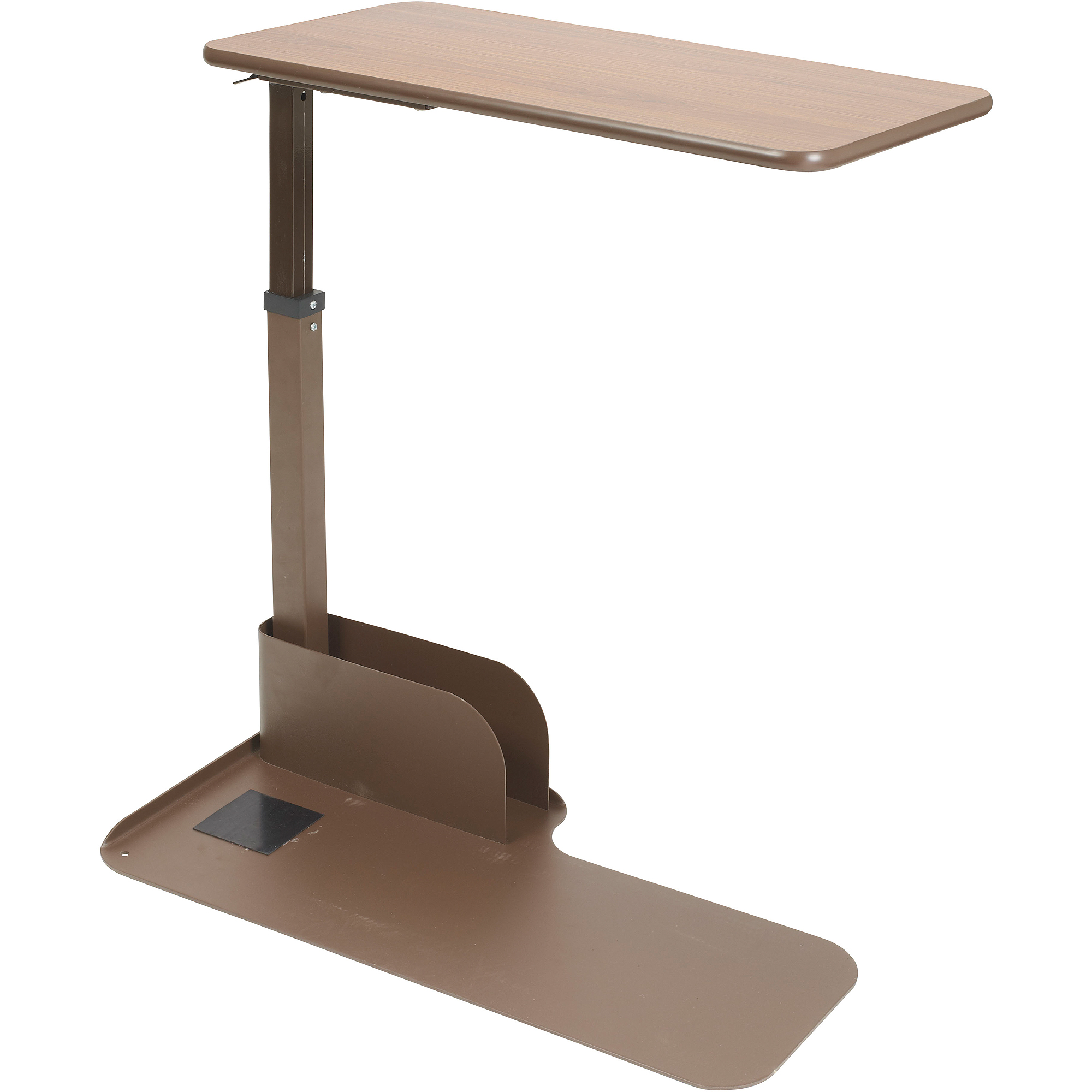Lift chair table - Drive Medical Seat Lift Chair Overbed Table Right Side Table Walmart Com