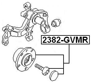 febest 2382 gvmr rear wheel hub d30 audi a3 a3 sportback 8p 2003 Inside a Audi S5 febest 2382 gvmr rear wheel hub d30 audi a3 a3 sportback 8p 2003 2013 oem 8v0598611a walmart
