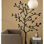 Tree Branches Peel and Stick Wall Decals