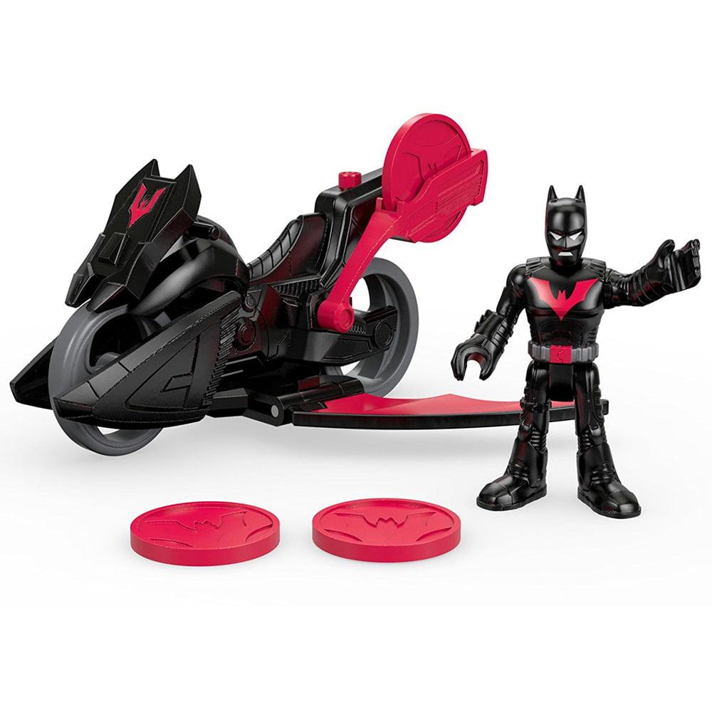 Imaginext DC Super Friends Batman Beyond