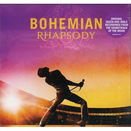 Queen- Bohemian Rhapsody (Original Soundtrack)- Vinyl