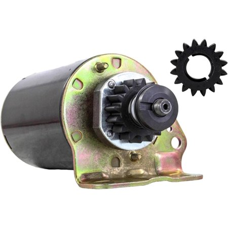New Starter Motor Fits Briggs And Stratton Engine 311777