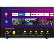 """Refurbished 65"""" Class 4K HDR Android Smart TV"""
