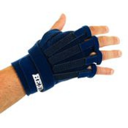 W-701 Hand Based Radial Nerve Splint - Right, (Dynamic Extension Splint For Radial Nerve Palsy)