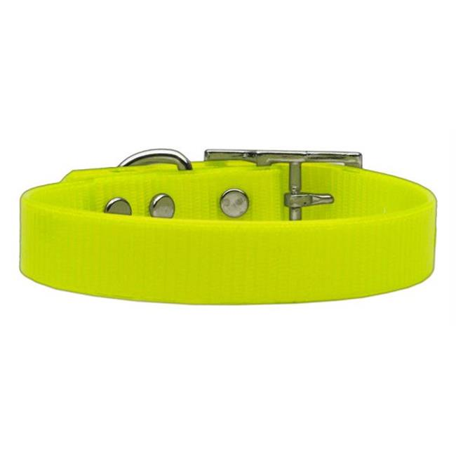 Plain Tropical Jelly Collars Blue Lg - image 1 of 1