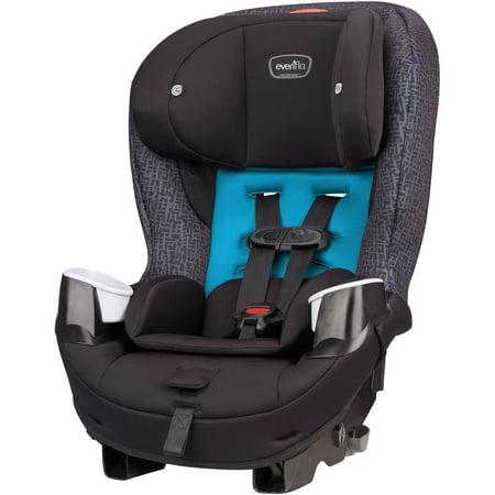 sale evenflo stratos convertible car seat glacier safemax infant car seat. Black Bedroom Furniture Sets. Home Design Ideas