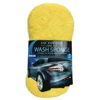 Viking Long Pile Microfiber Car Washing Sponge