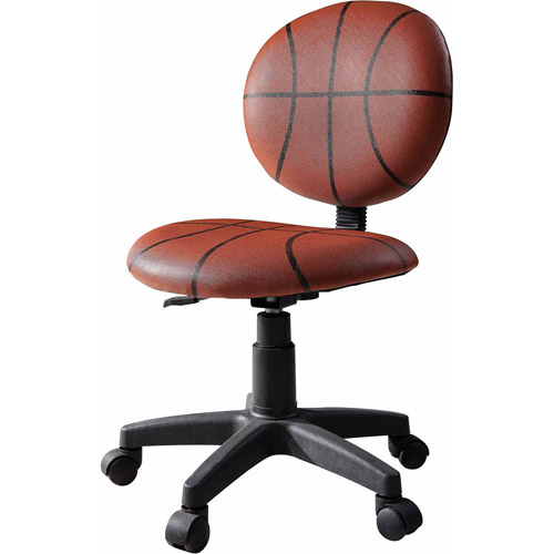 Basketball Office Task Chair