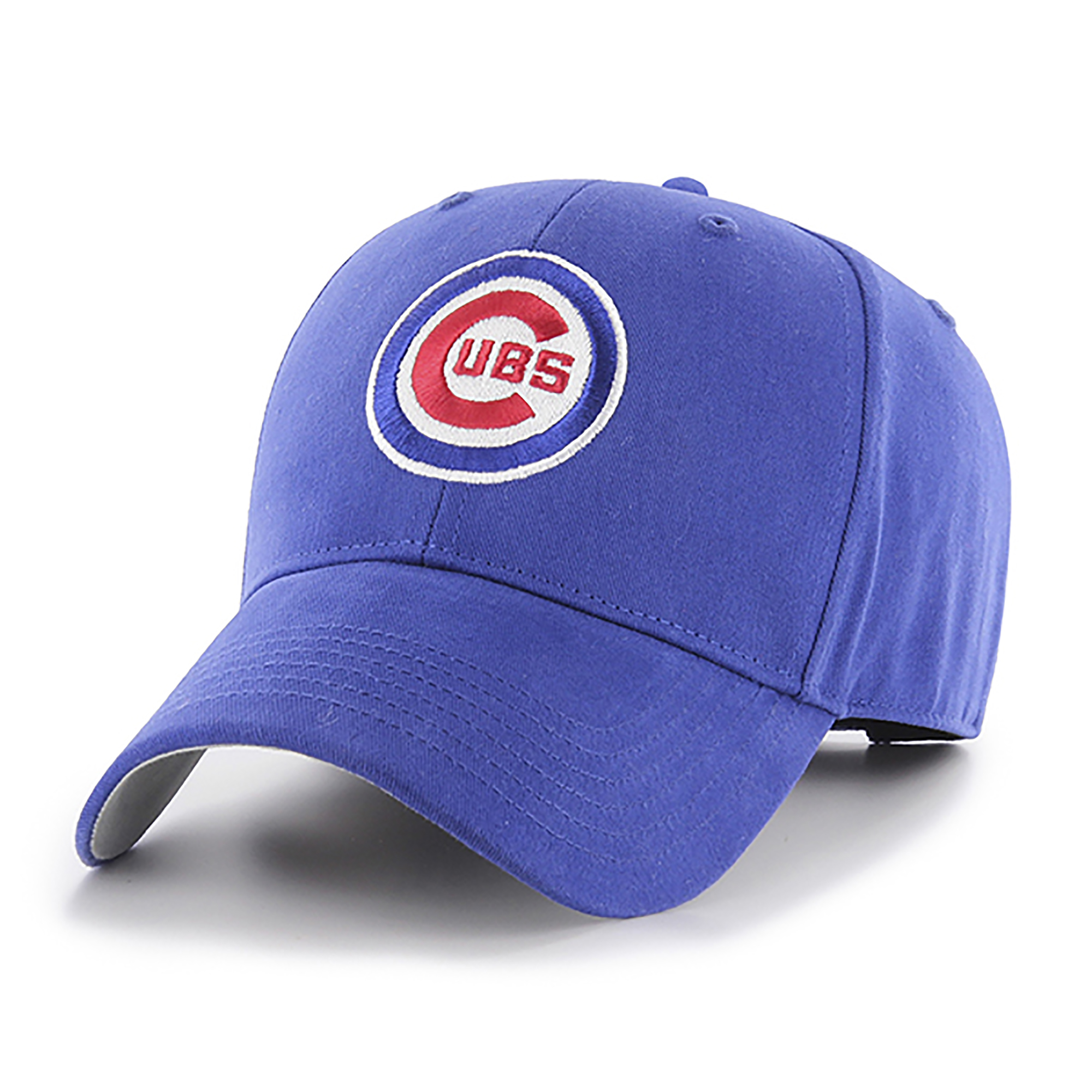 MLB Chicago Cubs Basic Youth Adjustable Cap/Hat by Fan Favorite