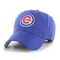 bcfbcd06d00 Product Image MLB Chicago Cubs Basic Adjustable Cap Hat by Fan Favorite