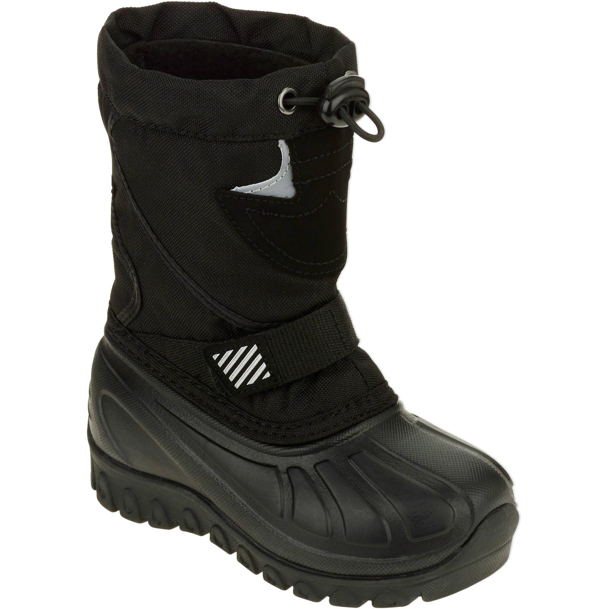 Toddler Snow Boots At Walmart | Homewood Mountain Ski Resort