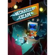 Mechanic Escape (PC) (Digital Download)
