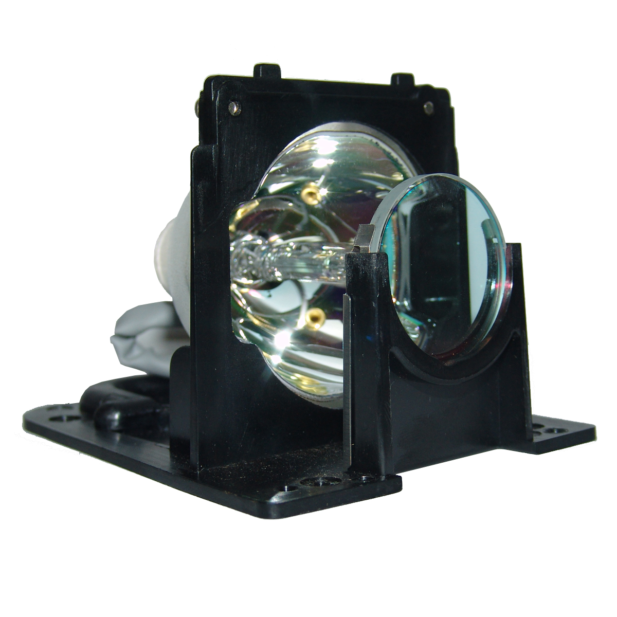 Lutema Economy for Optoma H65 Projector Lamp with Housing - image 2 of 5
