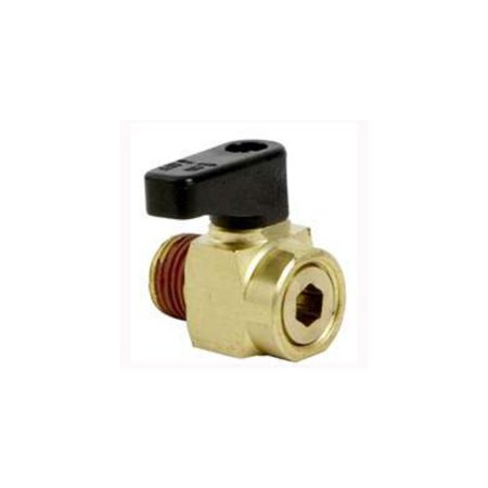 - BOSTITCH Ballvalve Compressor Ball Type Drain Valve
