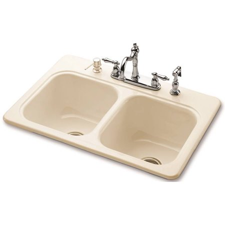How To Get Bone Out Of Kitchen Sink