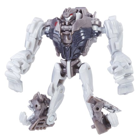 Girl From Transformers (: The Last Knight Legion Class Grimlock..., By Transformers Ship from)