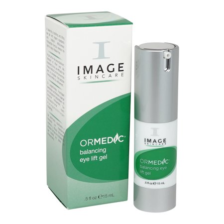 Image Skincare Ormedic Balancing Eye Lift Gel  0 5 Oz