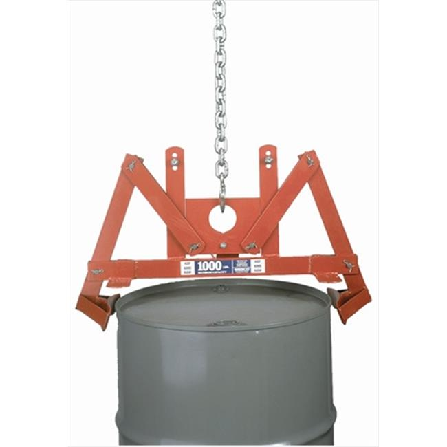 Wesco 240036 Vertical Drum Lifter by Wesco