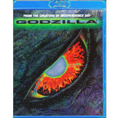 Godzilla (Blu-ray) (Widescreen)