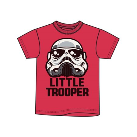 Star Wars Toddler Boys Little Trooper 4T](Star Wars Gifts For Boys)