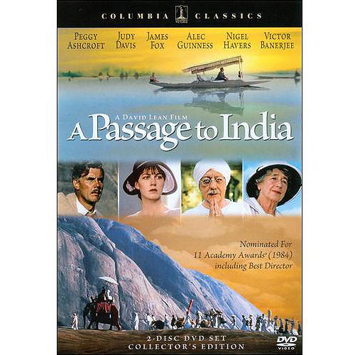 A Passage To India (Collector's Edition) (Widescreen)