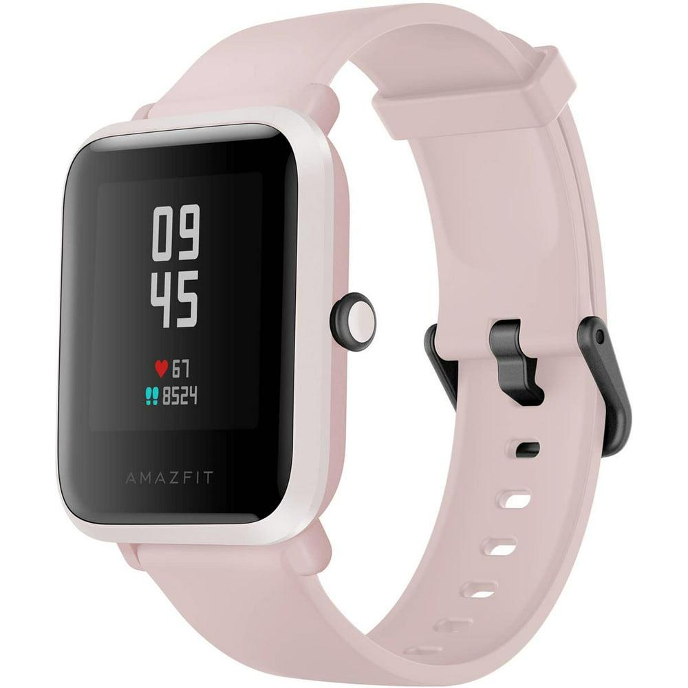 Amazfit 243277 Wd W1821us3n Bip S Warm Pink Retail