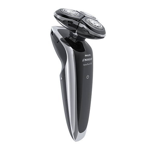 Norelco Shaver 8800 (1290X) SensoTouch 3D Electric razor with GyroFlex 3D and UltraTrack