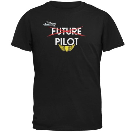 Graduation - Future Pilot Mens T Shirt