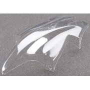 Heli-Max HMXE2222 Canopy Clear 1SQ/1SQ V-Cam New