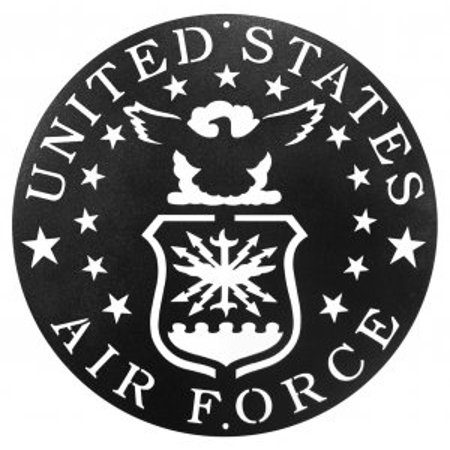 US Air Force 24 Inch Scenic