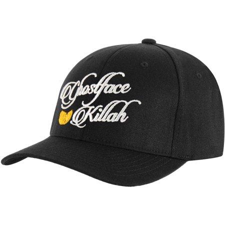 Ghostface Killah Men's  Logo Dad Hat Baseball Cap