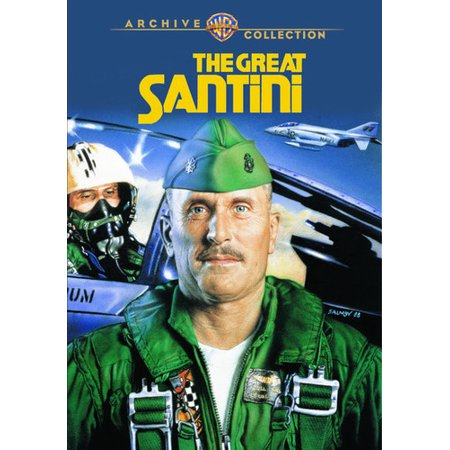 The Great Santini (DVD) ()