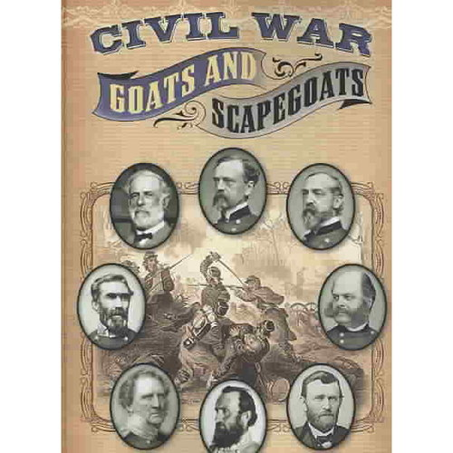 Civil War Goats and Scapegoats