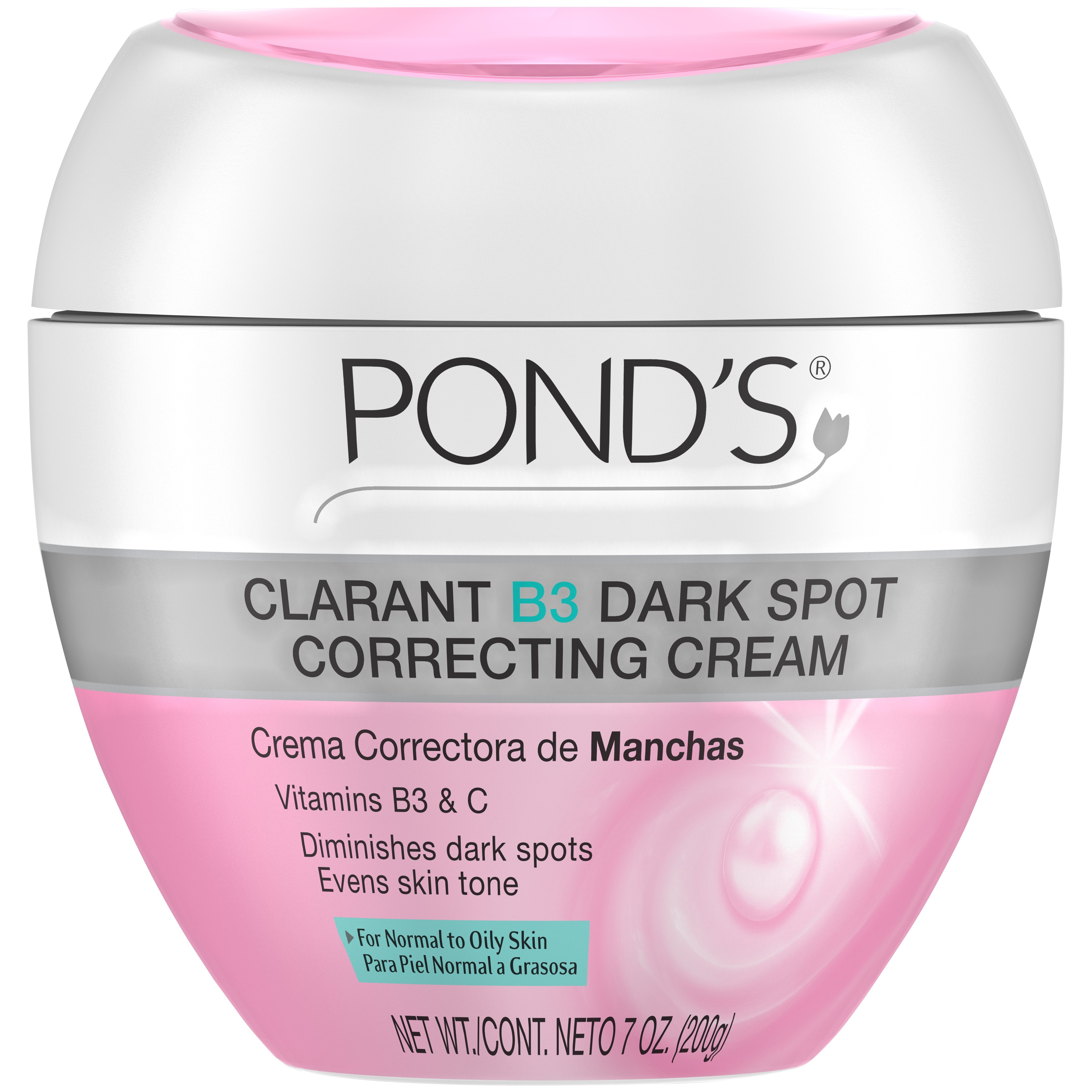 ponds for oily skin
