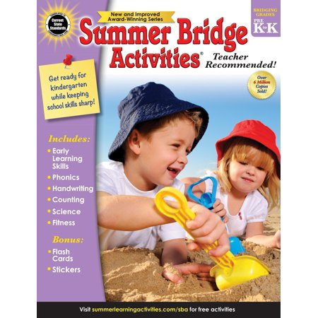 Summer Bridge Activities Bridging Grades PreK to K - Halloween Writing Activities 2nd Grade