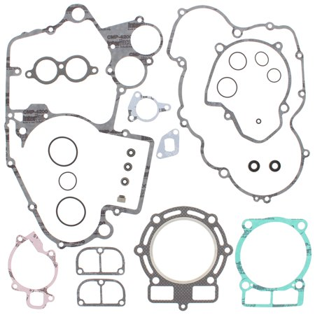 New Complete Gasket Kit KTM SX 520 520cc 2000 2001 2002