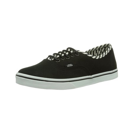 - Vans Unisex Authentic Lo Pro Hickory Stripes Sneakers