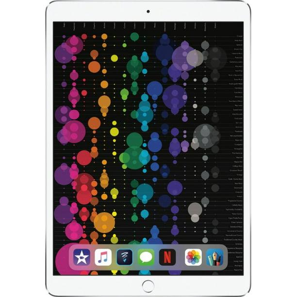 Refurbished Apple - 10.5-Inch iPad Pro with Wi-Fi - 512GB ...
