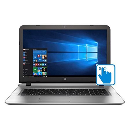 newest hp envy 17t 17 3 full hd high performance touchscreen laptop pc 6th gen i7 6700hq quad. Black Bedroom Furniture Sets. Home Design Ideas