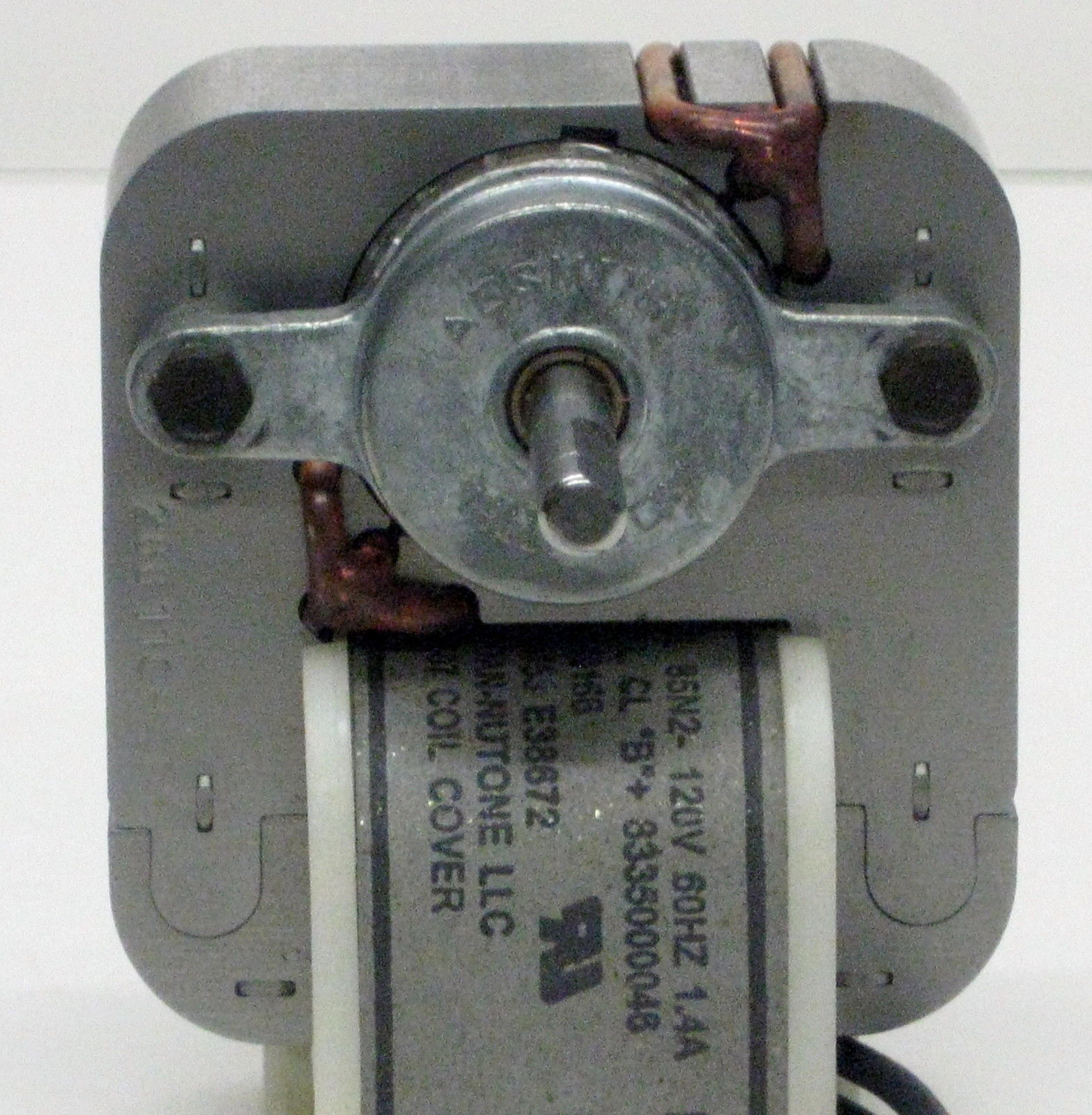 broan nutone vent bath fan motor for models 694 695 85n2