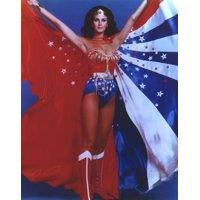 Wonder Woman (1976) 22x28 TV Poster
