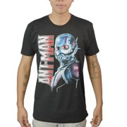 Marvel Ant-Man Men's Black T-Shirt NEW Sizes S-XL