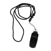 Outdoor Sports Coaches Whistle for Football Soccer Safety Referee Training