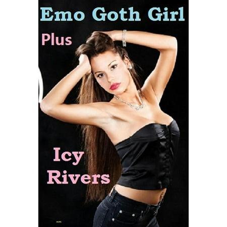 Emo Goth Spike (Emo Goth Girl Plus - eBook)