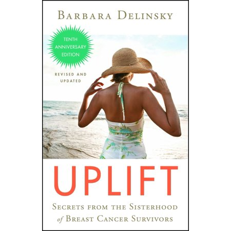 Survivor Chick Breast (Uplift : Secrets from the Sisterhood of Breast Cancer Survivors)